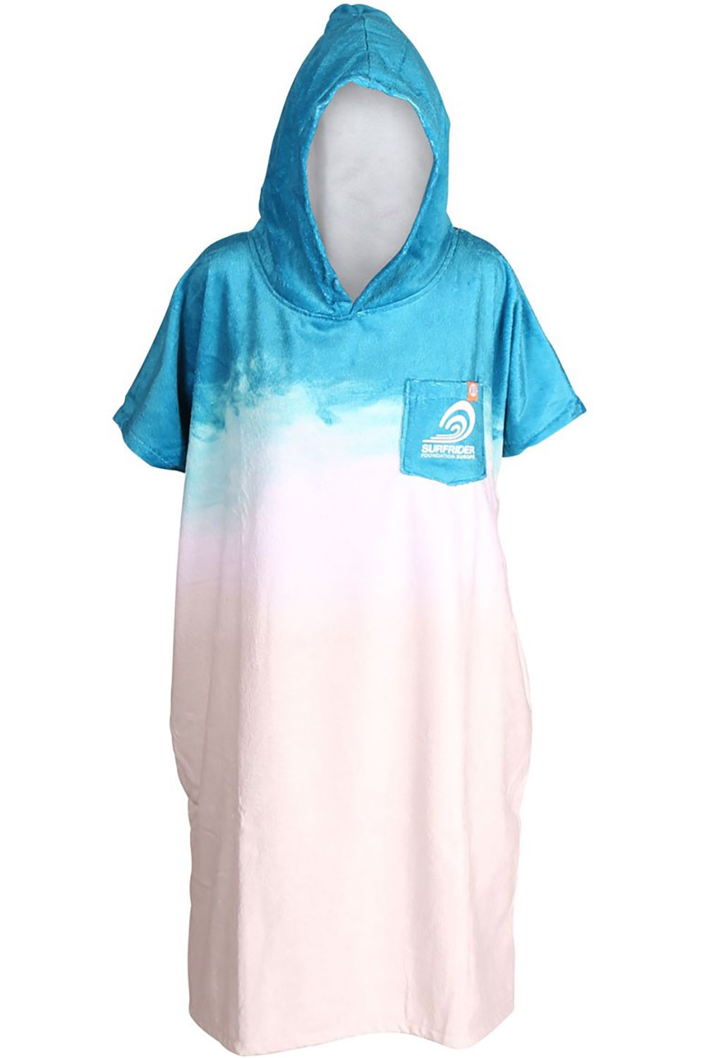 Poncho After SURF RIDER FOUNDATION Ocean