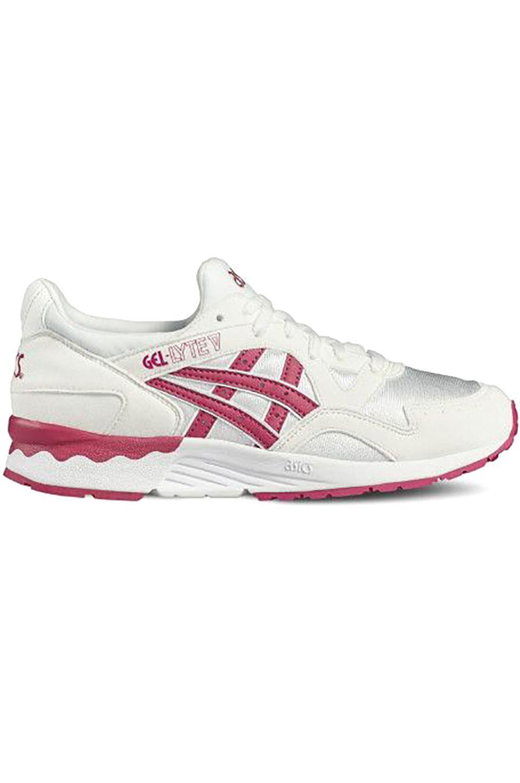 Tenis Asics GEL-LYTE V GS White/Sport Pink