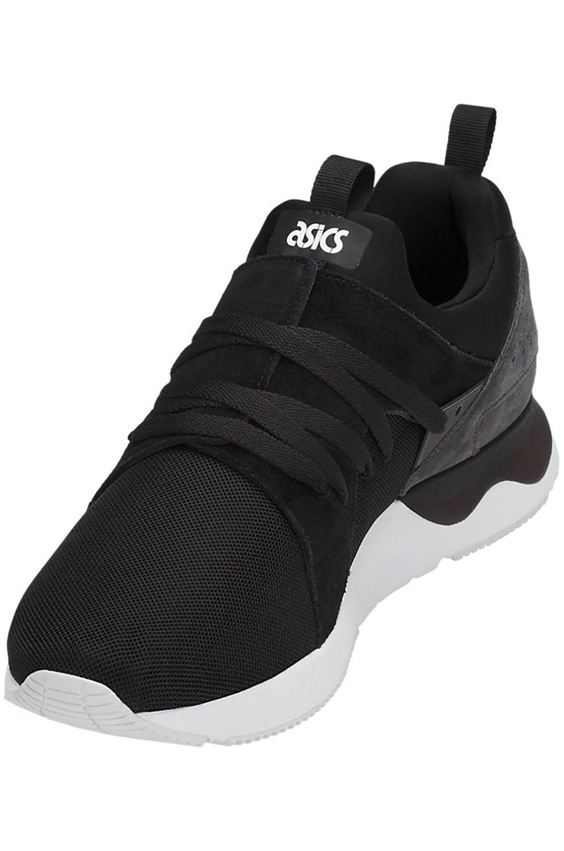 Asics Shoes GEL-LYTE V SANZE Black/Black
