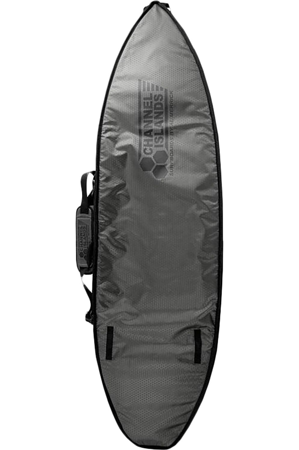 Capa Al Merrick CX2 DOUBLE 6'3 Charcoal