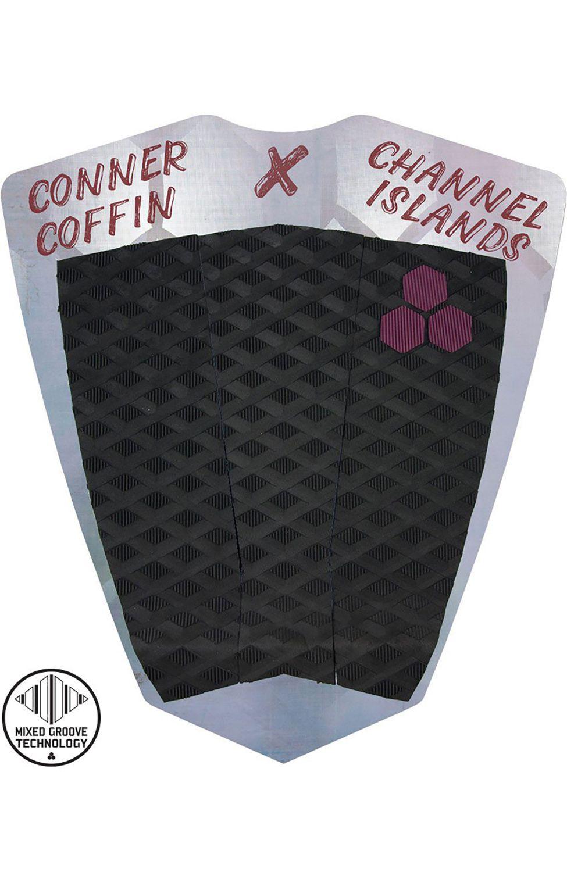 Deck Al Merrick CONNER COFFIN FLAT PAD Black