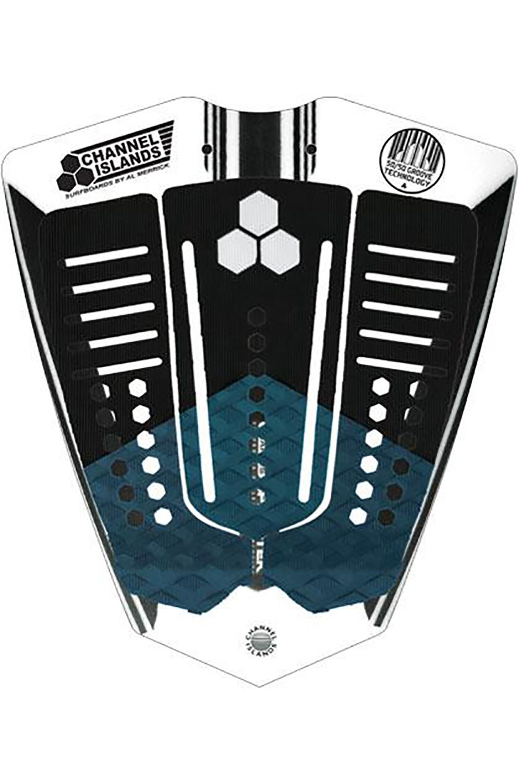 Deck Al Merrick 50 / 50 FLAT Black/Indigo