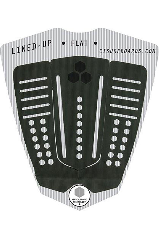 Deck Al Merrick LINED UP FLAT Black