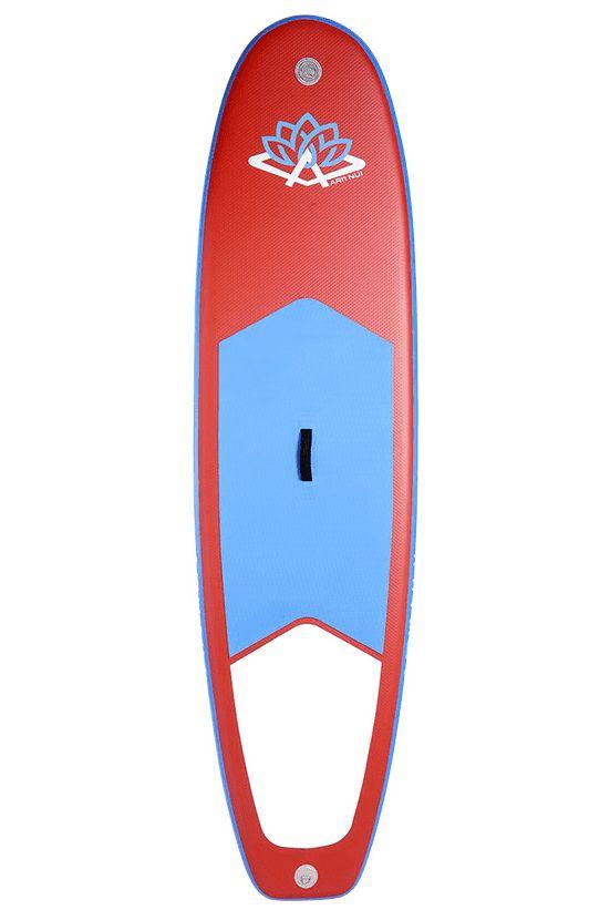 Prancha Surf Ari'I Nui 10'0 MAHANA SUP INFLATABLE Red Indefinido 10ft