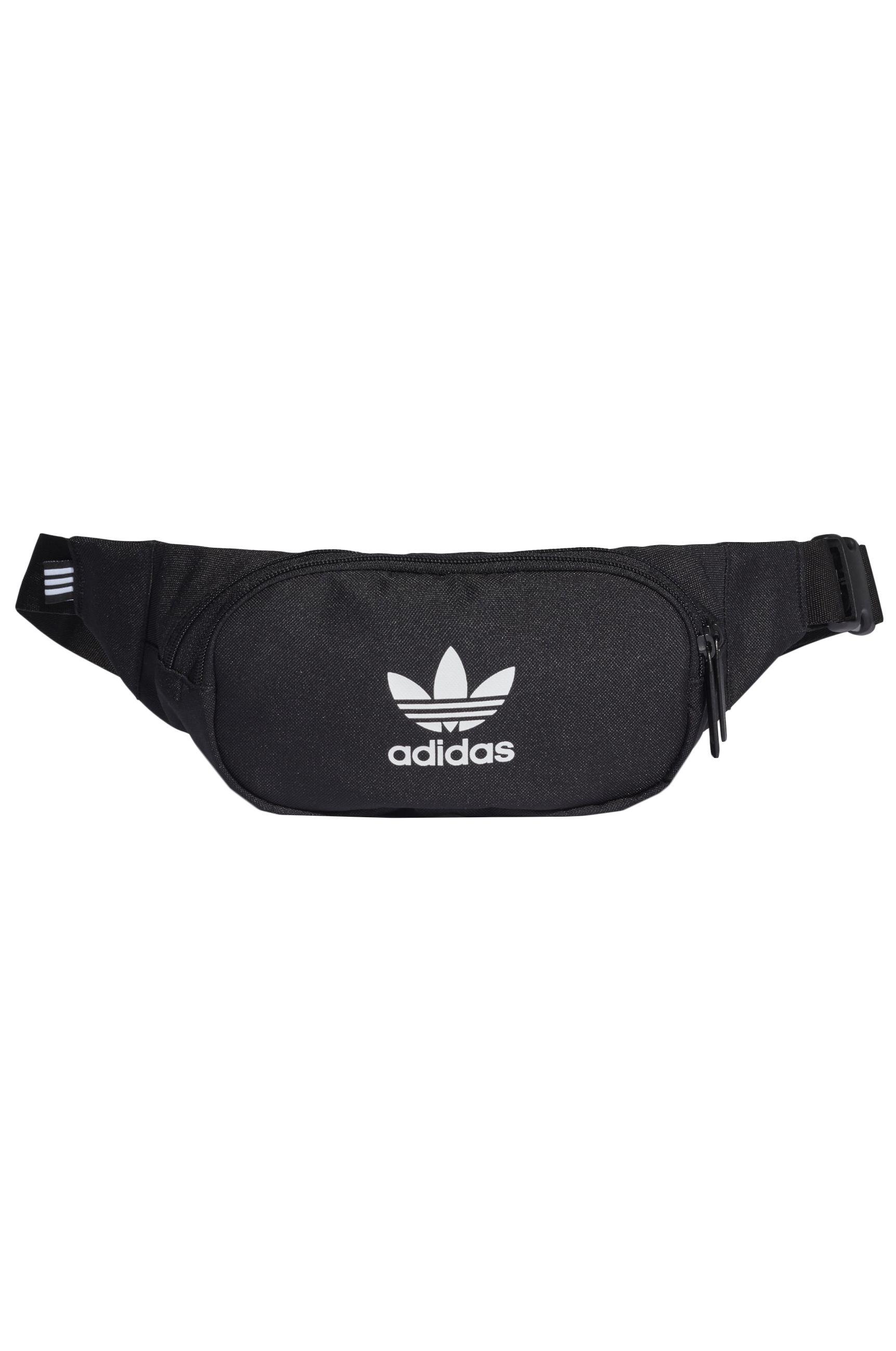 Bolsa Cintura Adidas ESSENTIAL CBODY Black