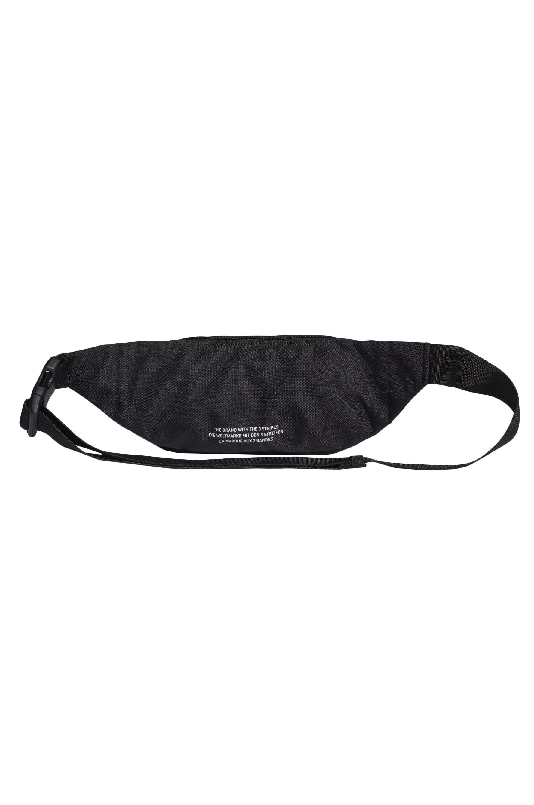 Adidas Waist Bag ESSENTIAL CBODY Black
