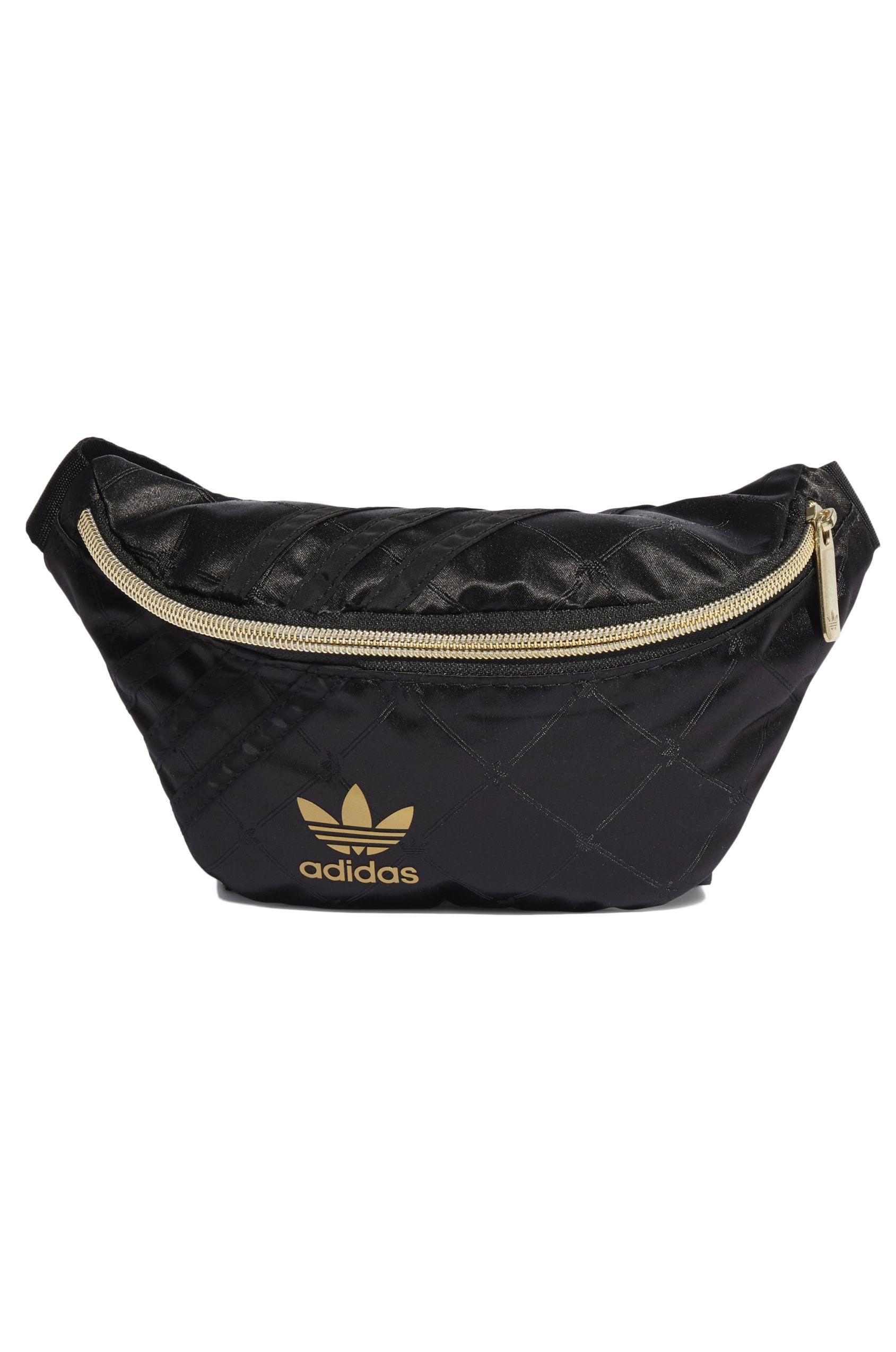 Bolsa Cintura Adidas WAISTBAG NYLON Black