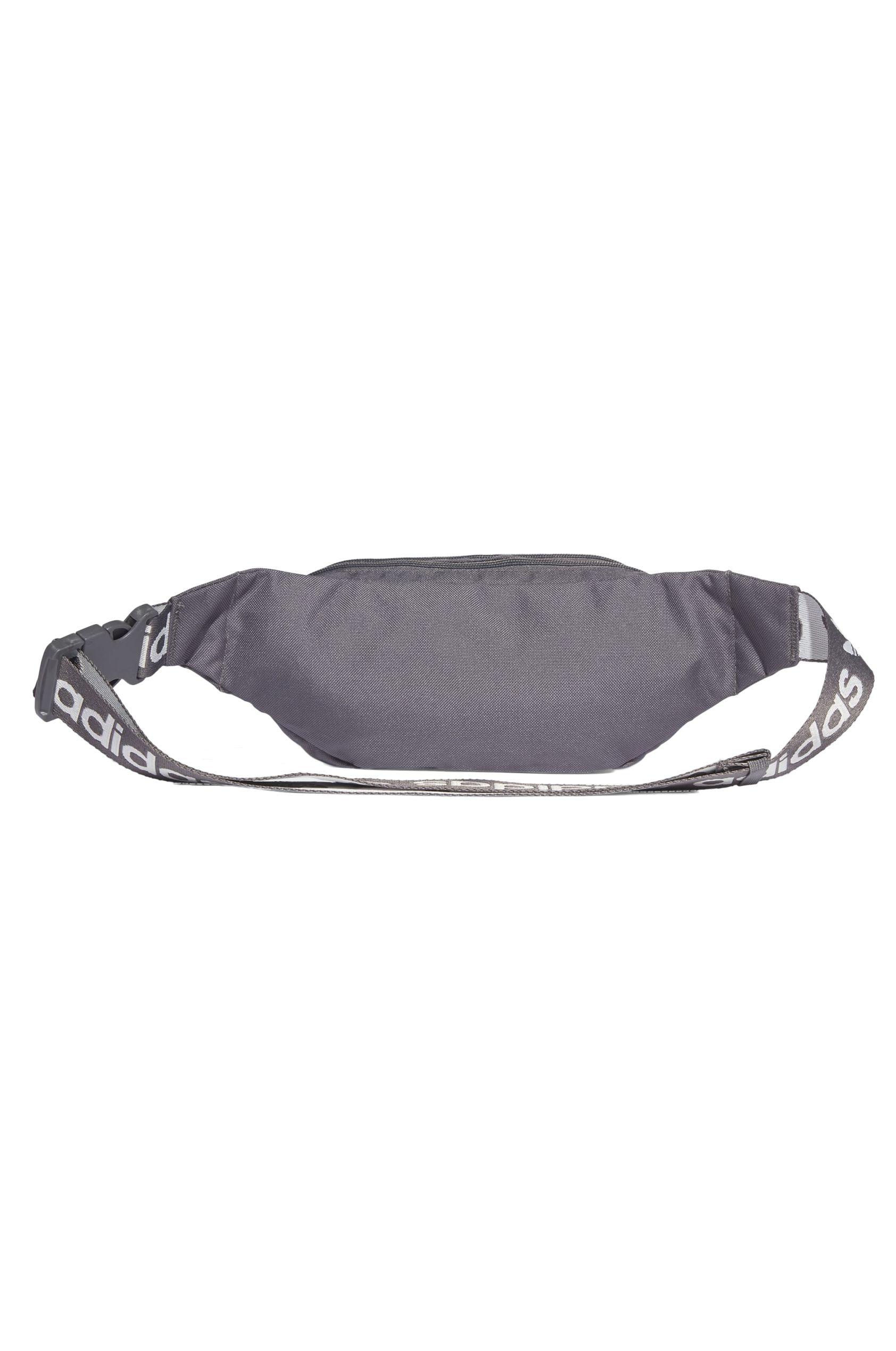 Adidas Waist Bag ADICOLOR WAISTB Greyfive