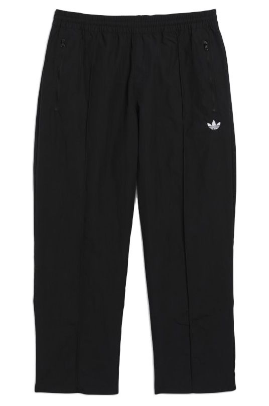 Calças Adidas PINTUCK PANT Black