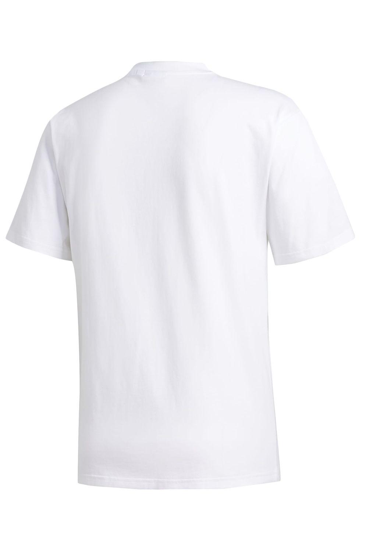 T-Shirt Adidas G SHMOO White