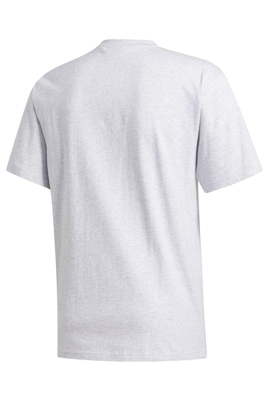 T-Shirt Adidas G SHMOO Light Grey Heather