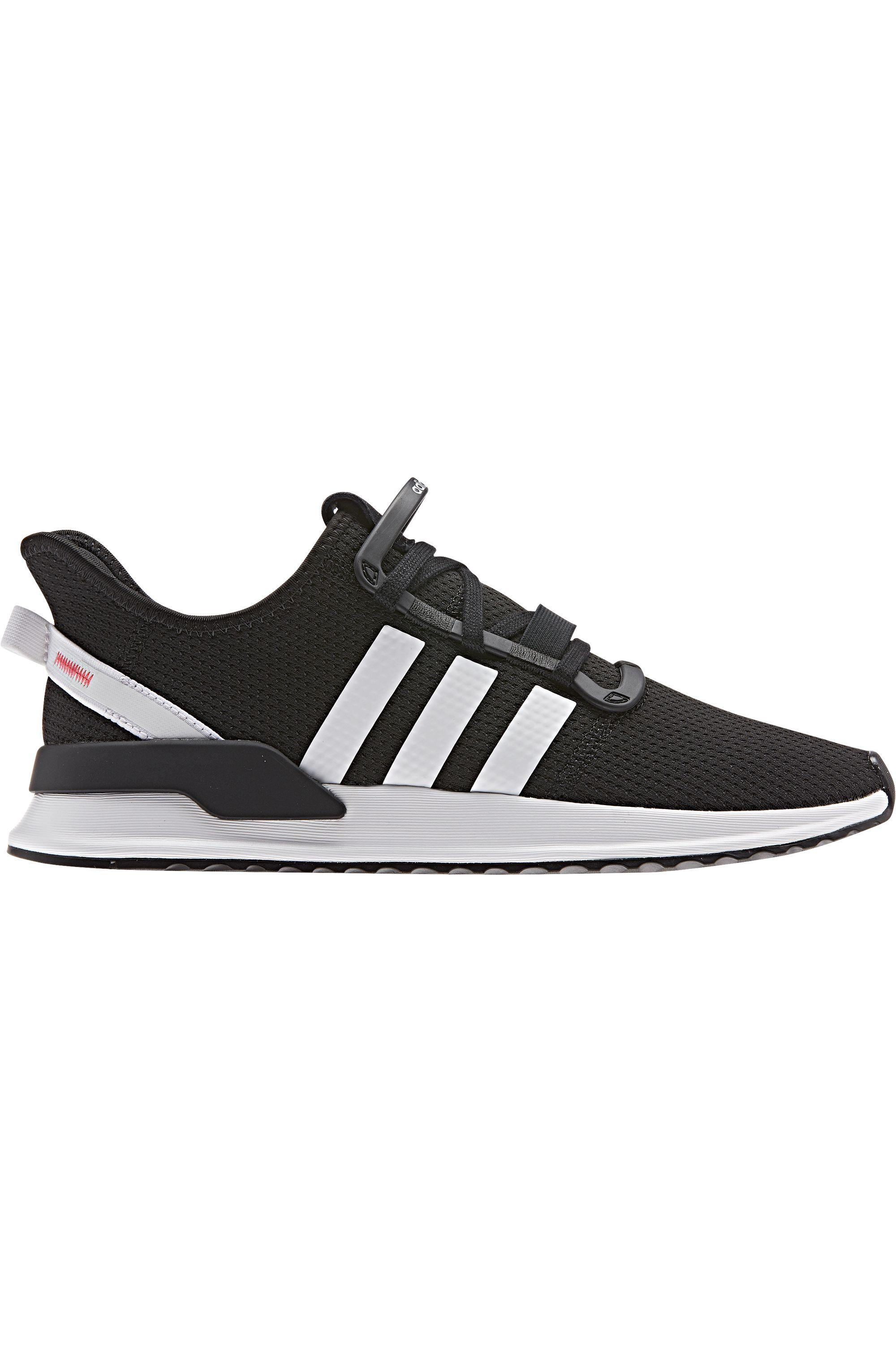 Tenis Adidas U_PATH RUN Core Black/Ash Grey S18/Core Black