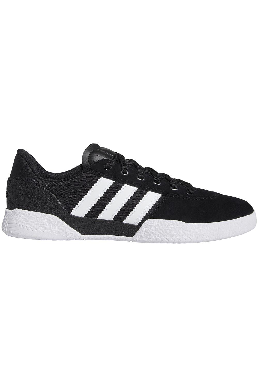 Tenis Adidas CITY CUP Core Black/Ftwr White/Ftwr White