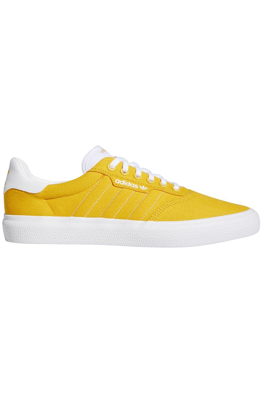 Tenis Adidas 3MC Active Gold/Ftwr White/Ftwr White