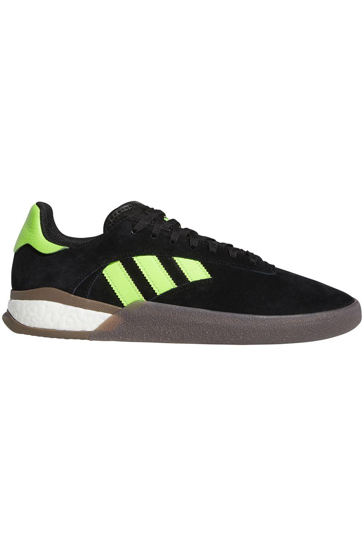 Tenis Adidas 3ST.004 Core Black/Ftwr White/Gum5