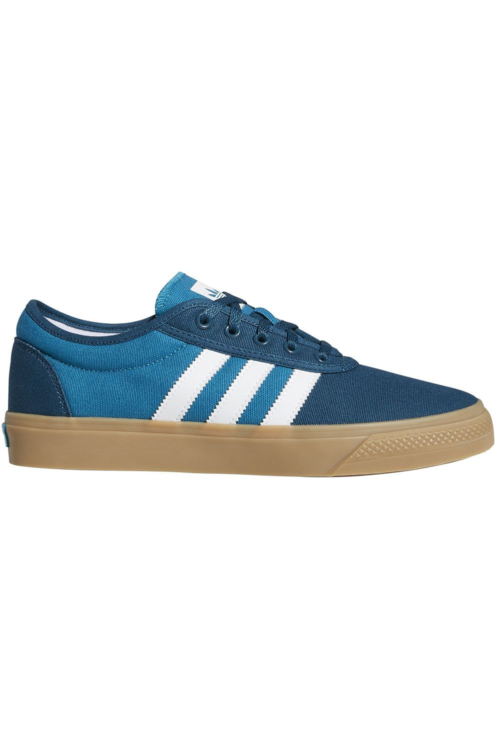 Tenis Adidas ADI-EASE Tech Mineral/Ftwr White/Active Teal