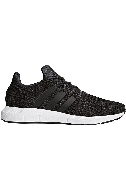 Tenis Adidas SWIFT RUN Carbon S18/Core Black/Medium Grey Heather