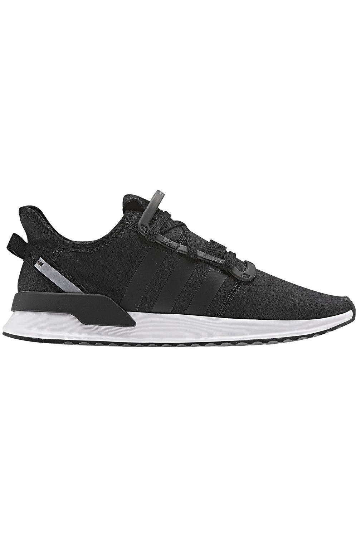 Tenis Adidas U_PATH RUN Core Black/Core Black/Ftwr White