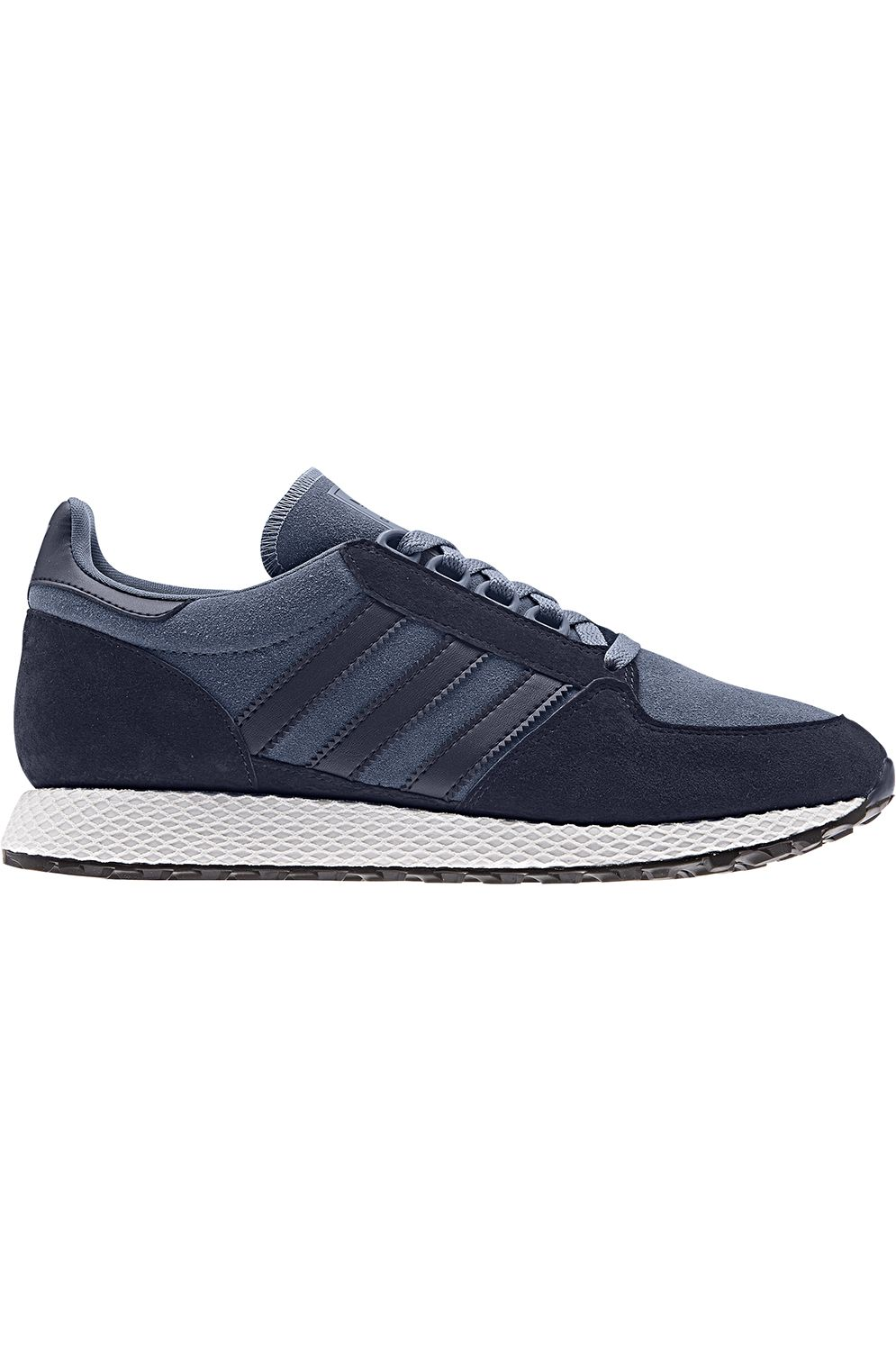 Tenis Adidas FOREST GROVE Tech Ink/Core Black/Legend Ink
