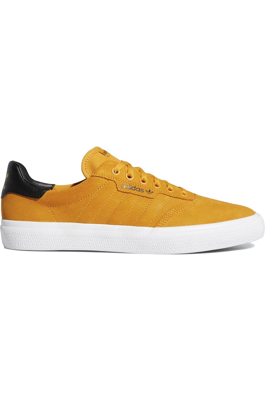 Tenis Adidas 3MC Tactile Yellow F17/Core Black/Ftwr White
