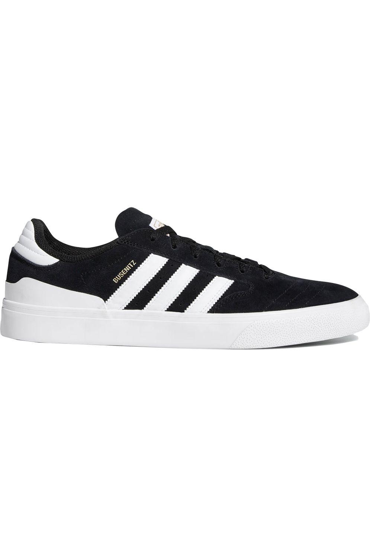Tenis Adidas BUSENITZ VULC II Core Black/Ftwr White/Gum4