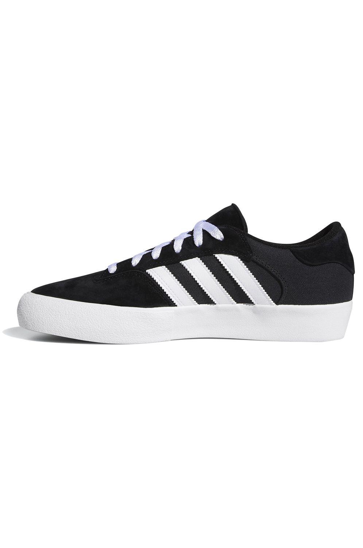 Adidas Shoes MATCHBREAK SUPER Core Black/Ftwr White/Gold Met.