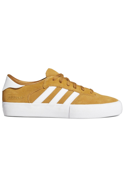 Adidas Shoes MATCHBREAK SUPER Mesa/Ftwr White/Gold Met.