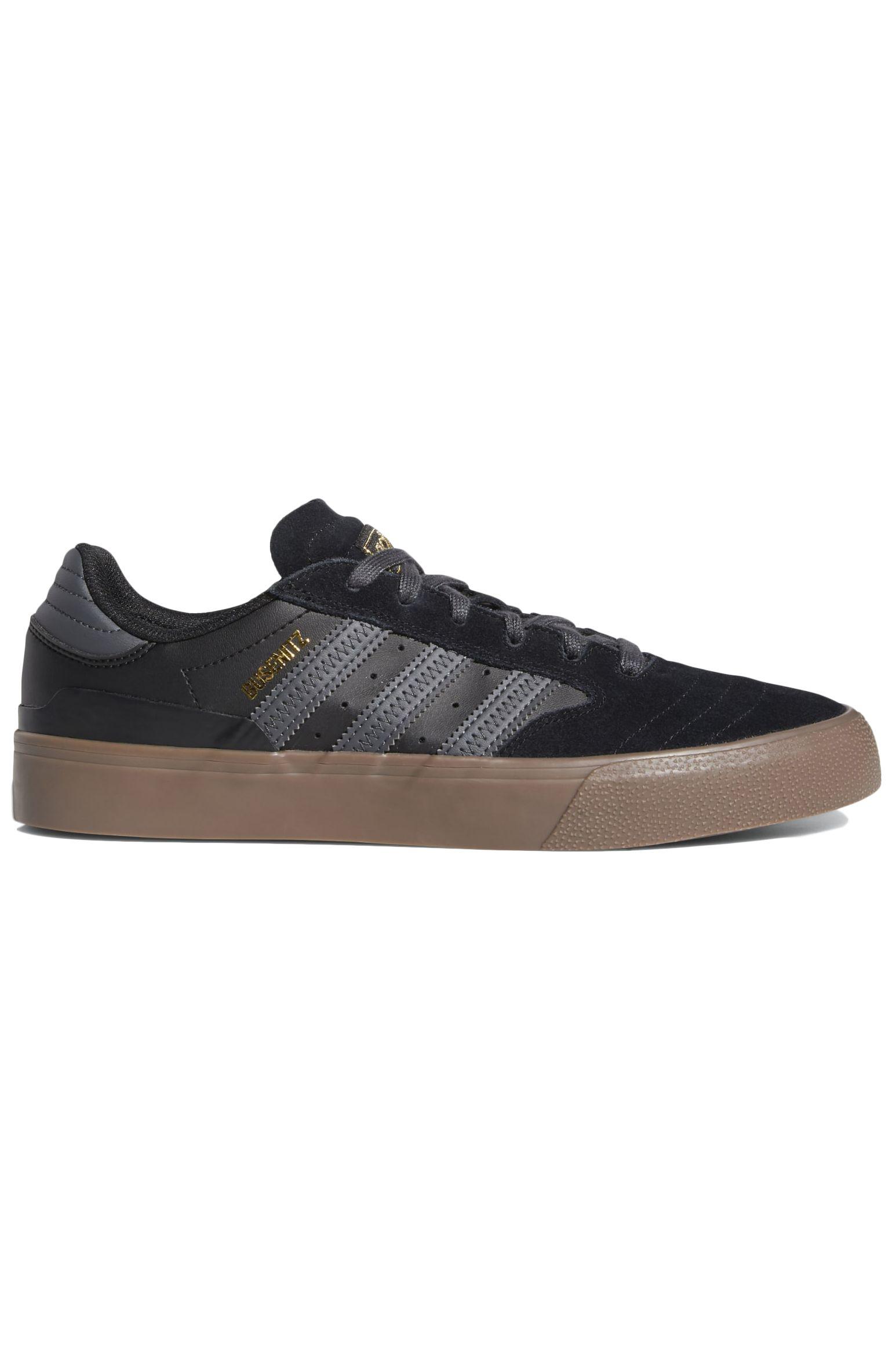 Adidas Shoes BUSENITZ VULC II Core Black/Grey Six/Gum5