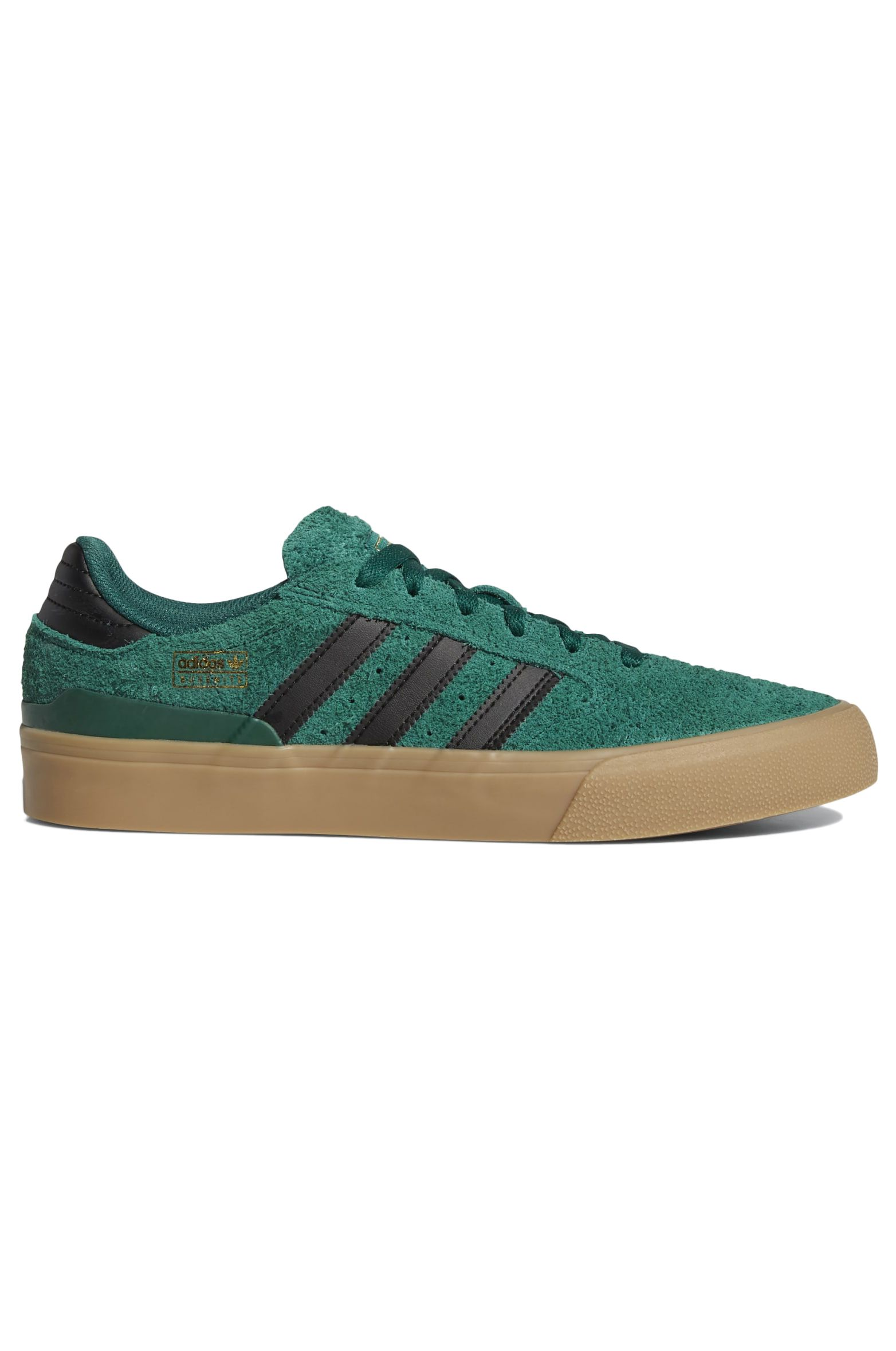 Adidas Shoes BUSENITZ VULC II Collegiate Green/Core Black/Gum4
