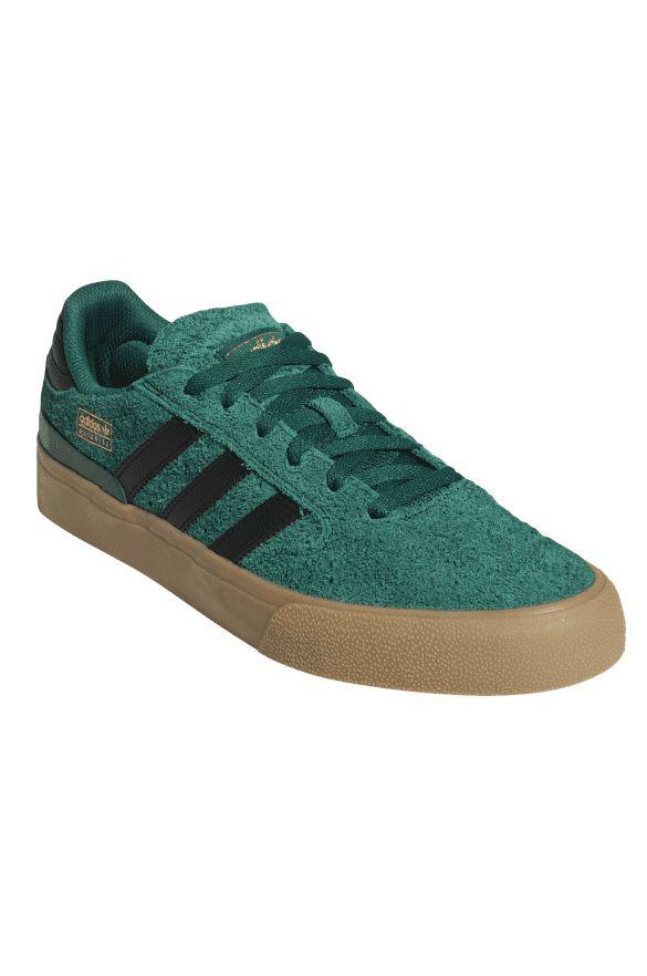 Tenis Adidas BUSENITZ VULC II Collegiate Green/Core Black/Gum4