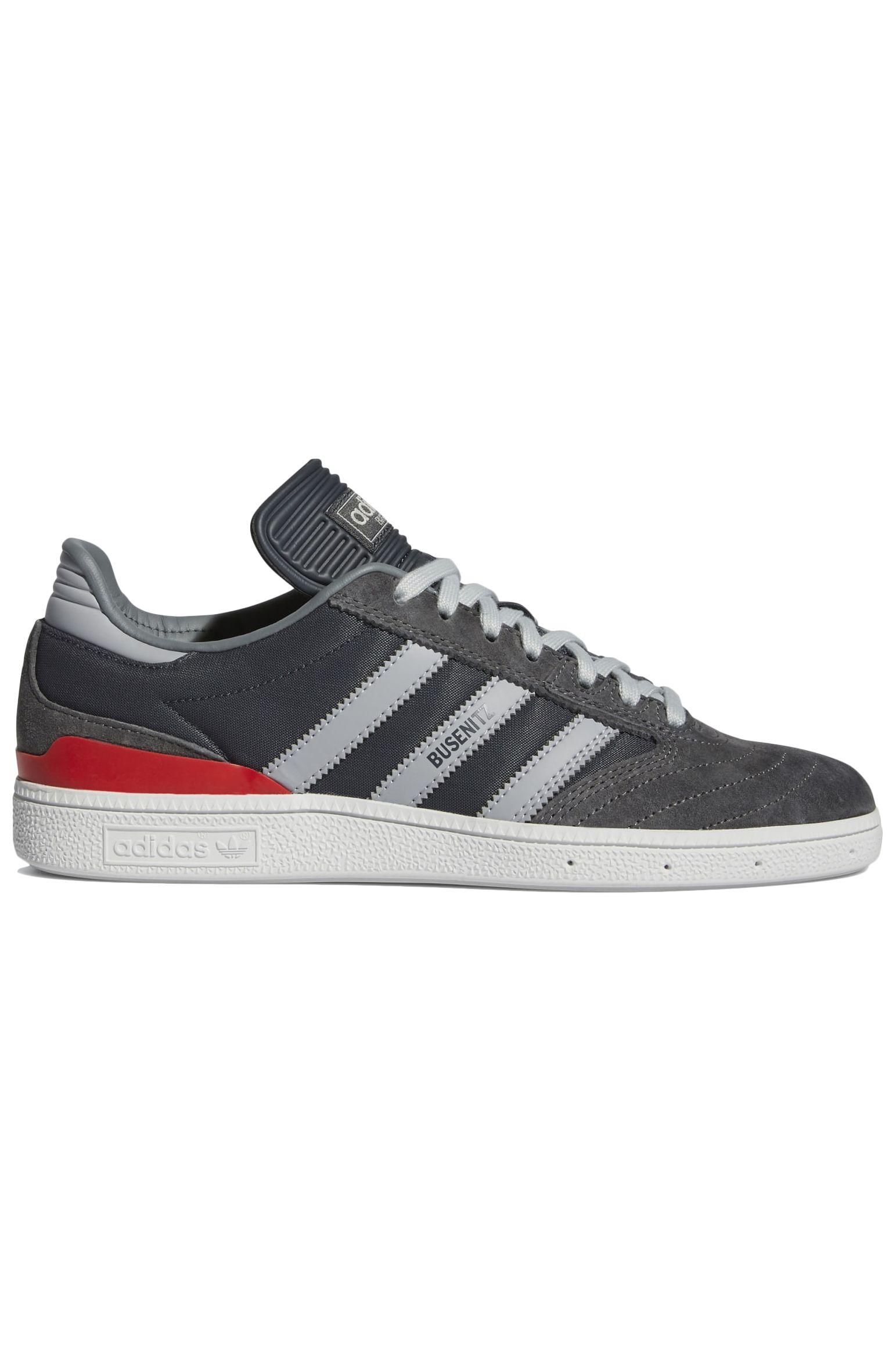 Adidas Shoes BUSENITZ Granite/Clear Onix/Dark Grey