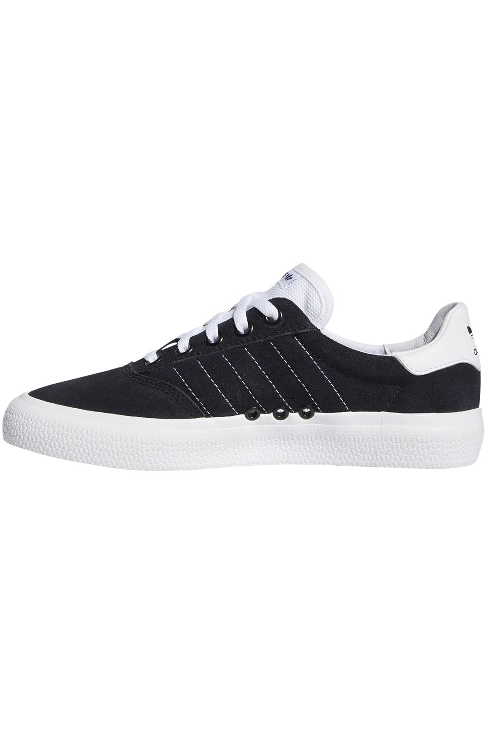 Tenis Adidas 3MC Core Black/Ftwr White/Ftwr White