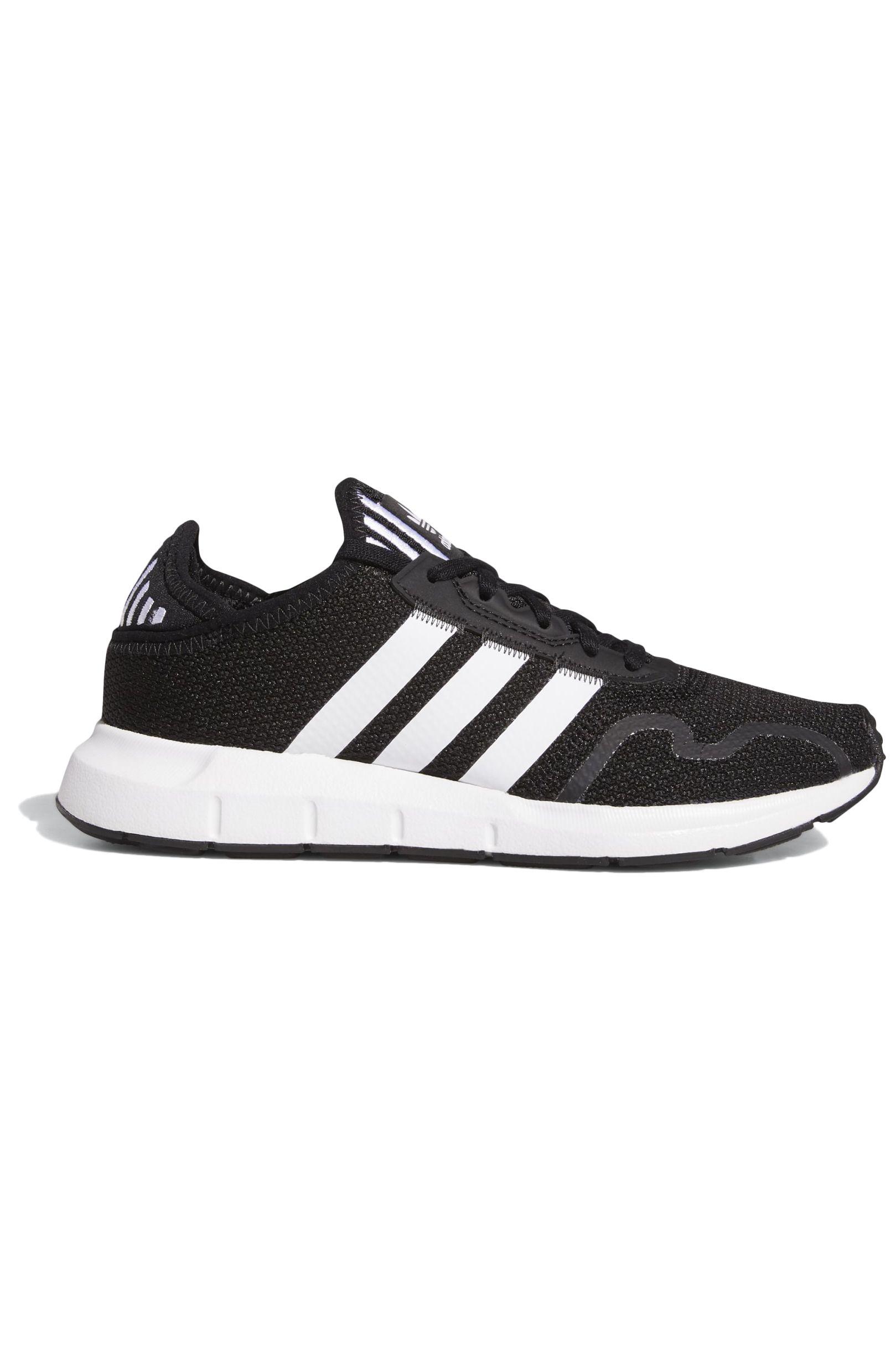 Tenis Adidas SWIFT RUN X J Coreblack