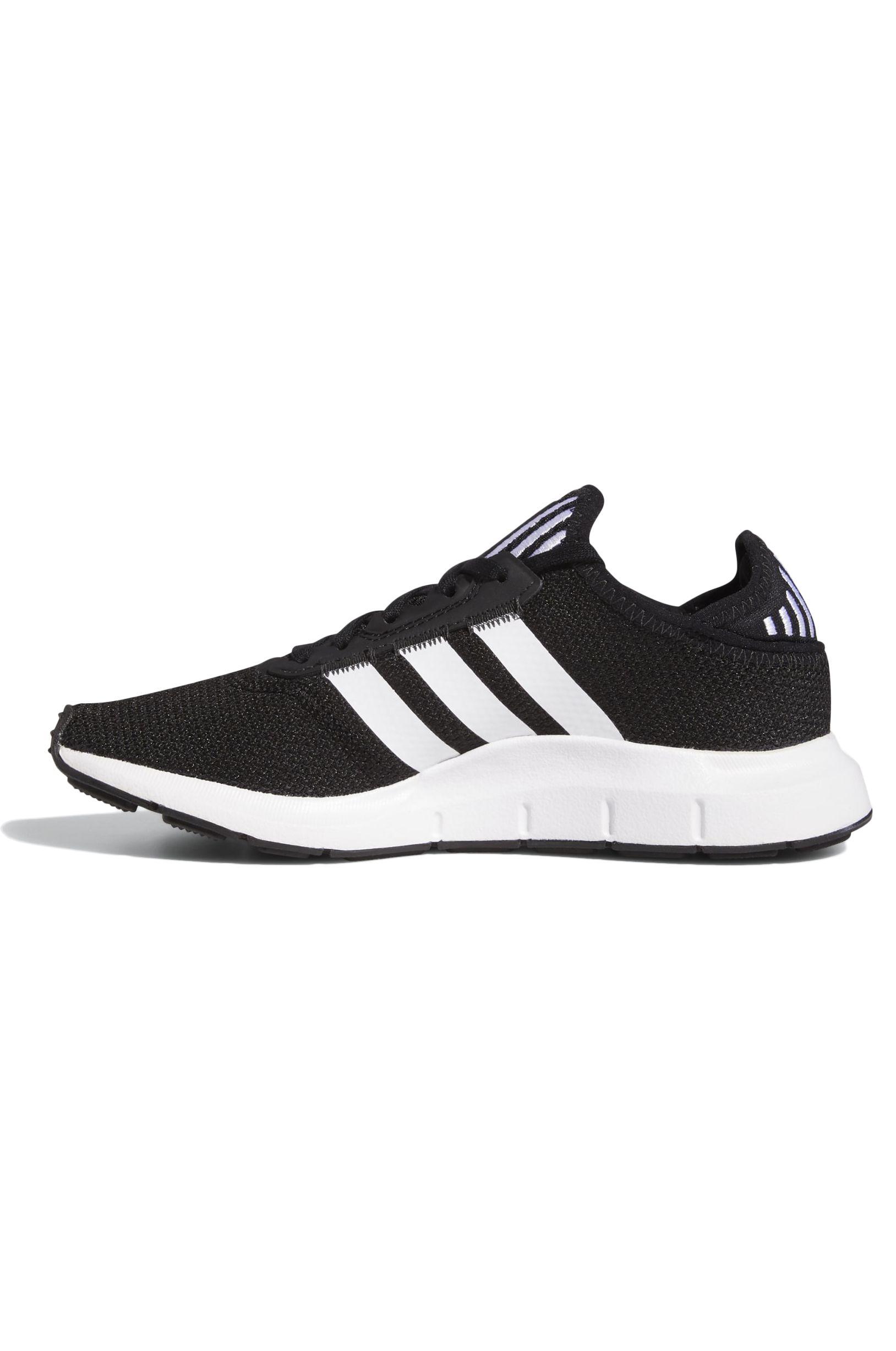 Tenis Adidas SWIFT RUN X J Core Black/Ftwr White/Core Black