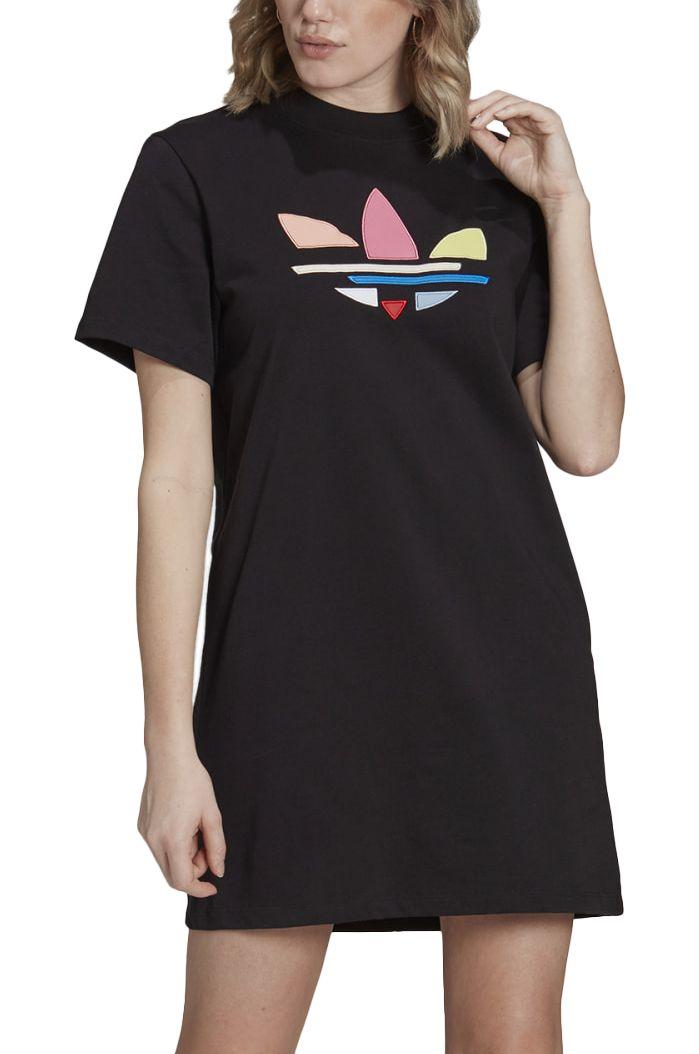 Adidas Dress TEE DRESS Black
