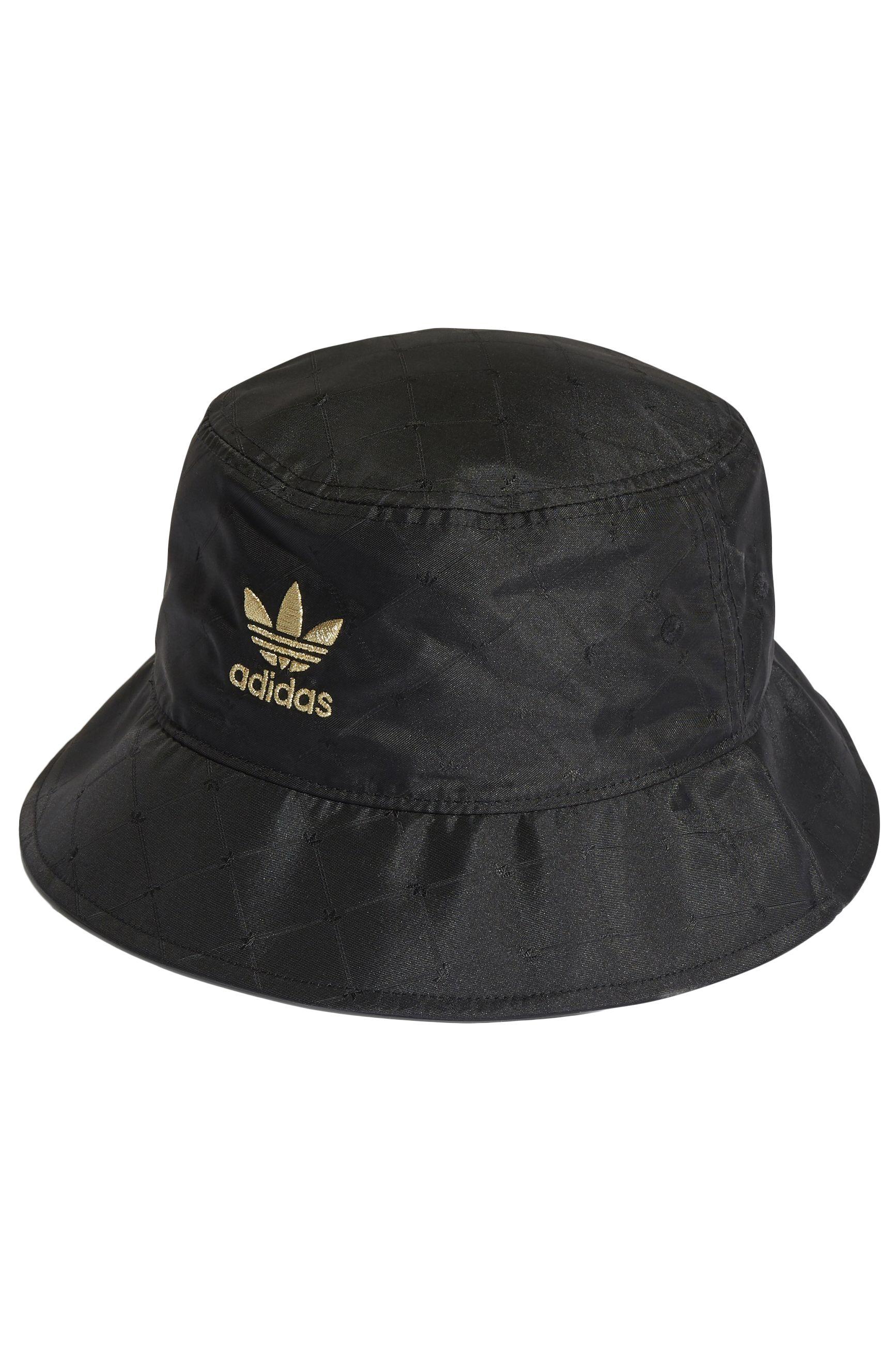 Adidas Cap BUCKET HAT Black