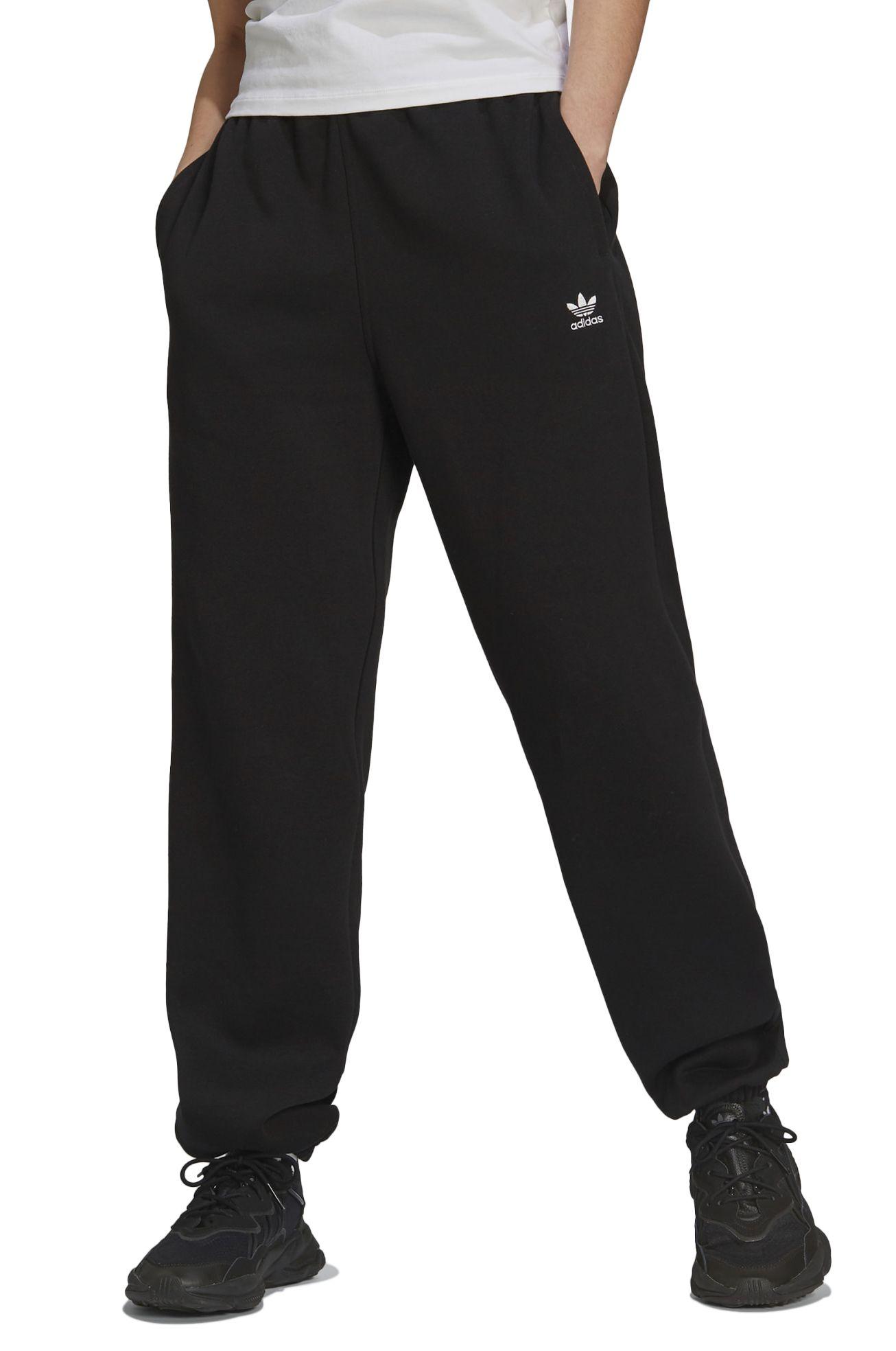Adidas Pants PANTS Black