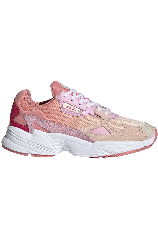 Tenis Adidas FALCON Ecru Tint S18/Icey Pink F17/True Pink