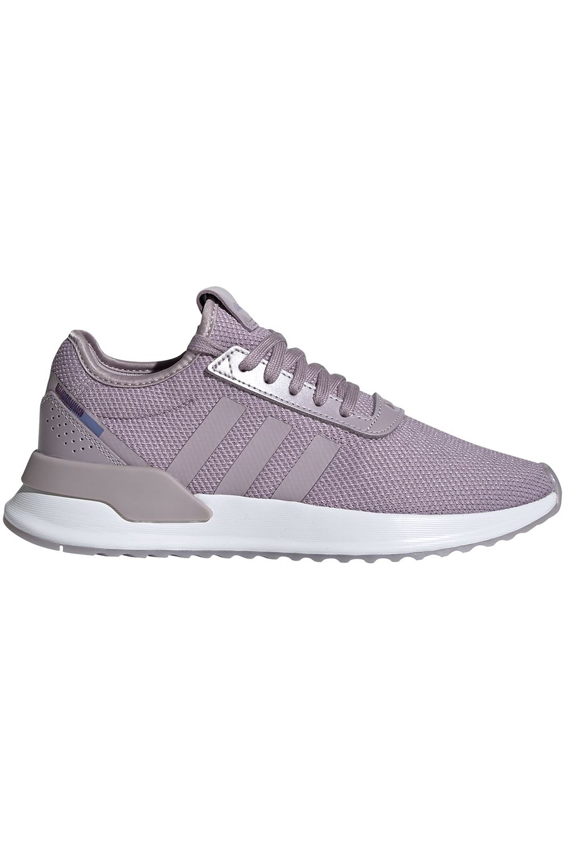 Tenis Adidas U_PATH X Soft Vision/Chalk Purple S18/Ftwr White
