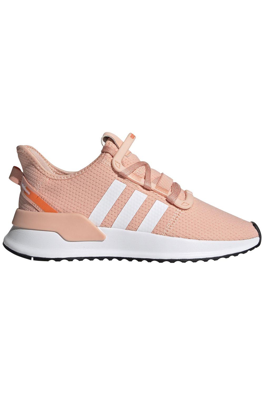 Tenis Adidas U_PATH RUN Glow Pink/Ftwr White/Hi-Res Coral