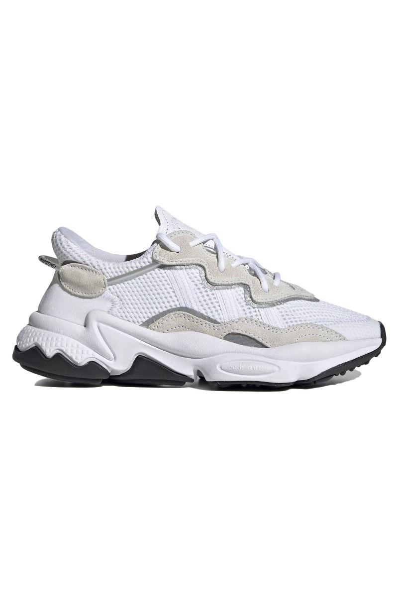 Adidas Shoes OZWEEGO J Ftwr White/Ftwr White/Core Black