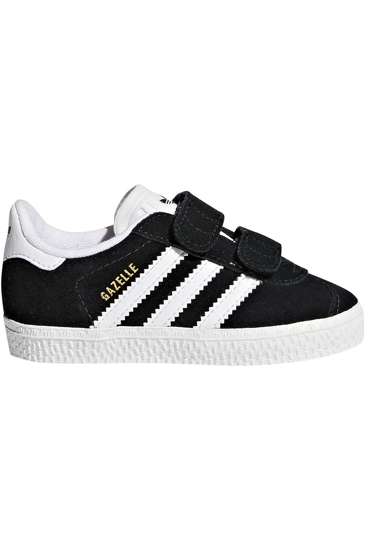 Tenis Adidas GAZELLE CF Core Black/Ftwr White/Ftwr White