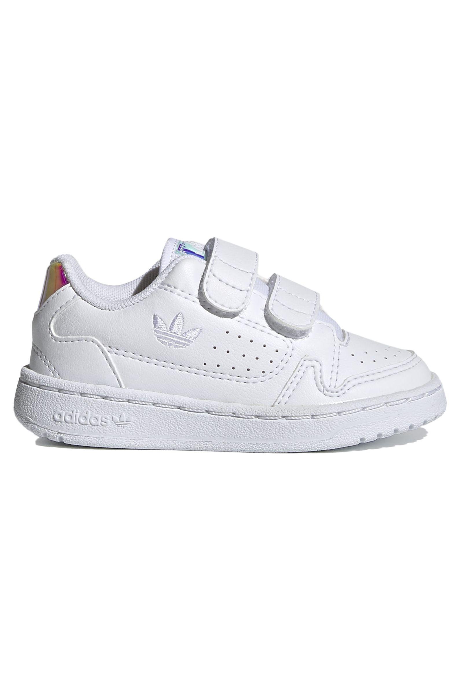 Tenis Adidas NY 90 CF I Ftwrwhite