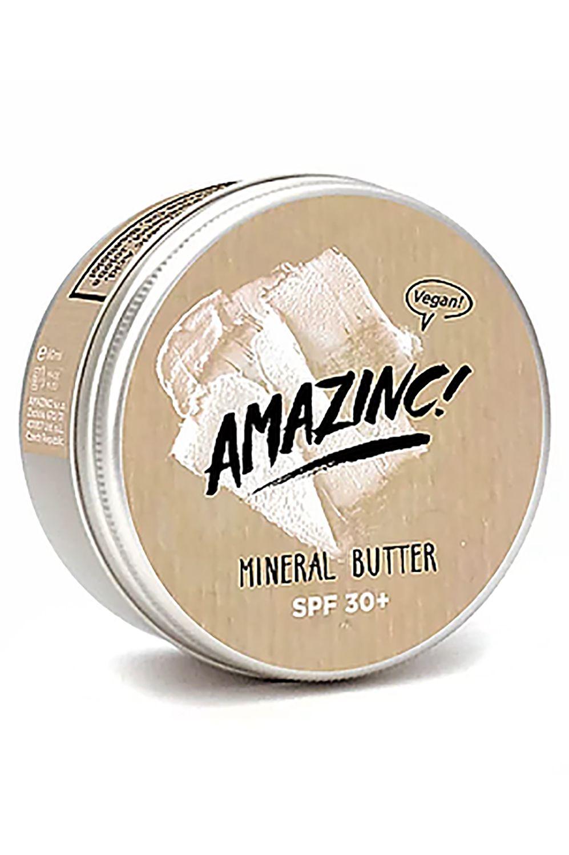 Amazinc Sunscreen MINERAL BUTTER VEGAN 30G Assorted