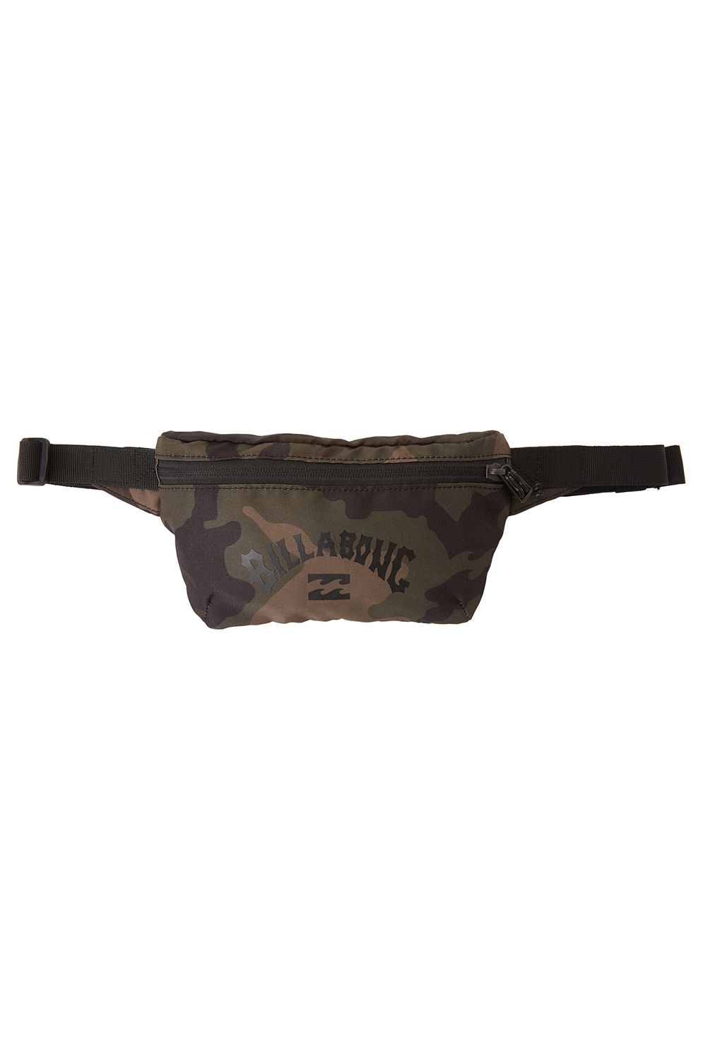 Billabong Waist Bag CACHE BUM BAG Camo