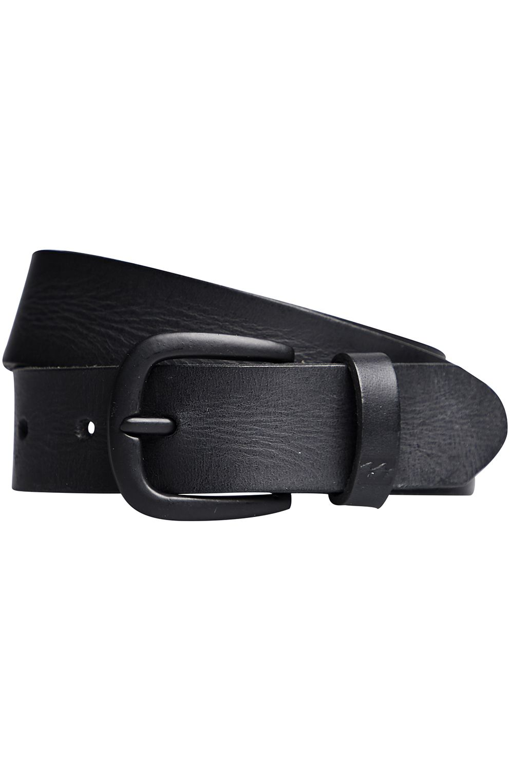 Cinto Pele Billabong ALL DAY LEATHER Black