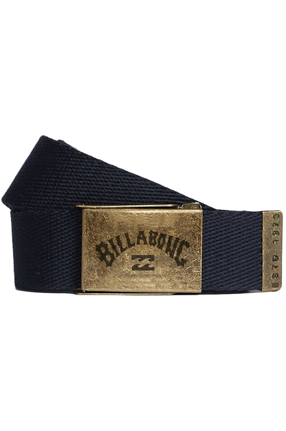 Cinto Billabong SERGEANT BELT Navy