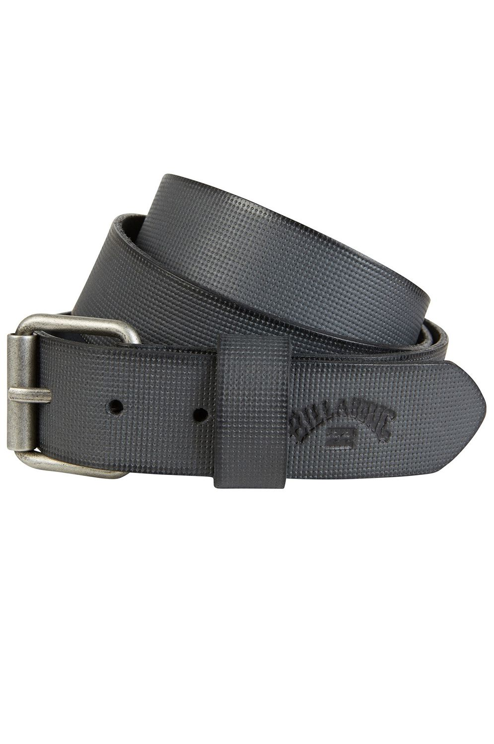 Cinto Pele Billabong DAILY LEATHER BELT Black