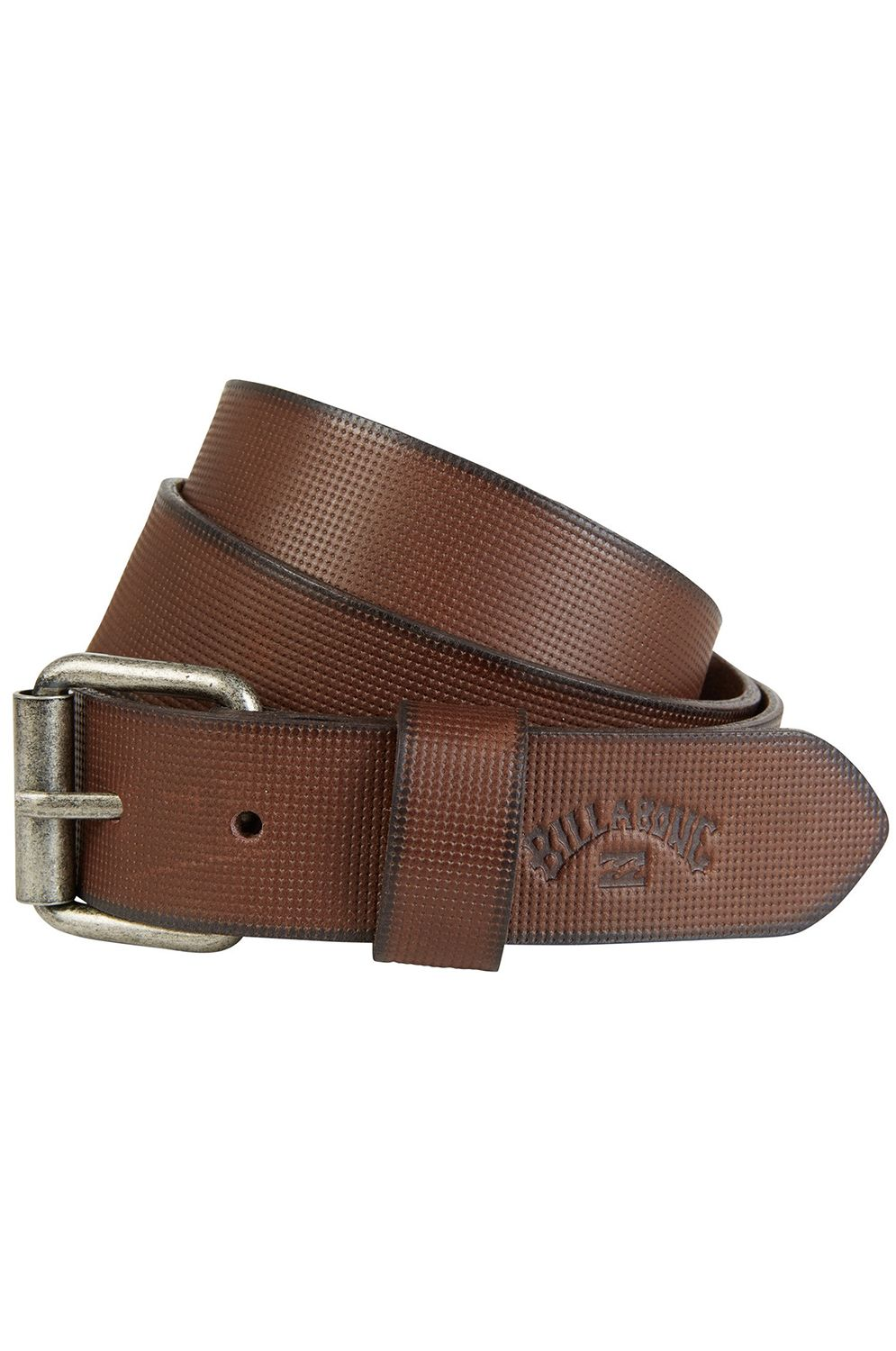 Cinto Pele Billabong DAILY LEATHER BELT Brown