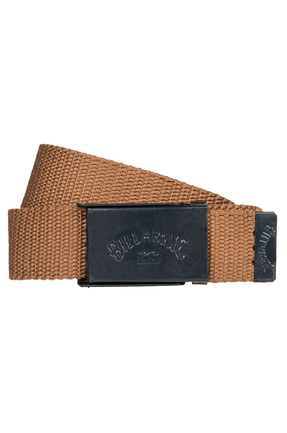 Cinto Billabong COG Rustic Brown